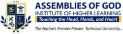 Accreditation | Assemblies of God Institute of Higher Learning