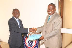 UEW Signs MoU with Assemblies of God Institute of Higher Learning